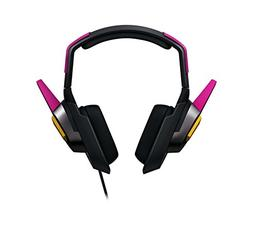 Razer D.Va Meka Headset - Exclusive Overwatch Edition - Anal
