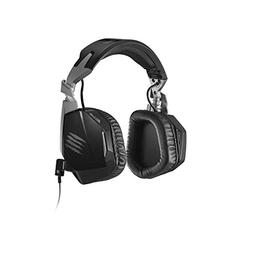 Mad Catz F.R.E.Q.4D Gaming Stereo Headphones Headset with mi