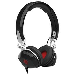 Mad Catz F.R.E.Q. M Mobile Stereo Headset for PC, Mac and Mo