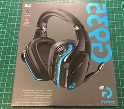 b5efe4c264a Logitech G935 WIRELESS 7.1 Surround Sound LIGHTSYNC Gaming H