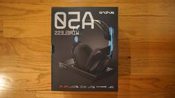 Astro Gaming A50 Wireless Dolby 7.1 Gaming Headset PS4 & PC