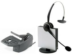 GN NETCOM Jabra Gn9120 Wireless Headset With Gn1000 Remote H