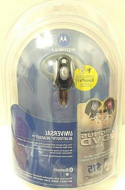 Motorola H700 Bluetooth Headset NEW SEALED