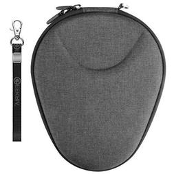 Geekria Hardshell Carrying Case Compatible with Sony WI1000X