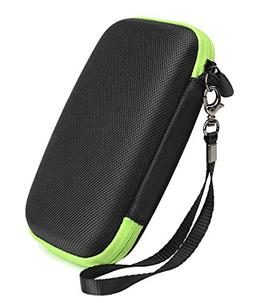 Headphone case for Wireless Foldable Neckband Bluetooth, NEX