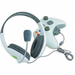 Headset Live For Xbox 360 Wireless Controller UK