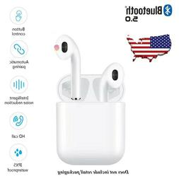 For iPhone XR 11 Pro Max 8 7 X Plus Wireless Bluetooth Earph