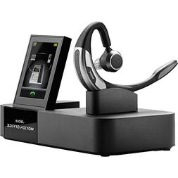 Jabra Motion Office MS Wireless Bluetooth Headset