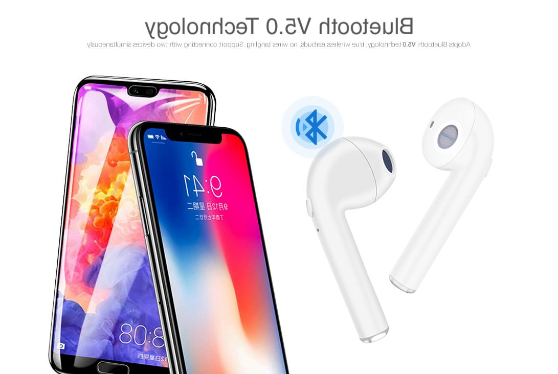 1Bluetooth Android Earbuds Airpods