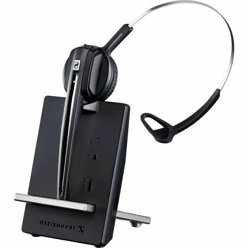 506414 wireless headset