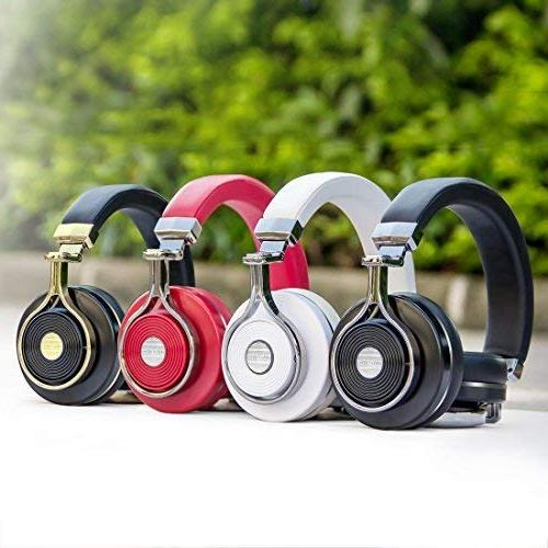 Bluedio T3 Extra Bluetooth Headphones On Folding and Headphones Cell Gift