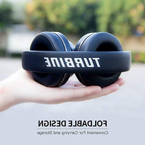 Bluedio T3 Bluetooth with Mic, Folding Wireless and Wireless Headphones Cell