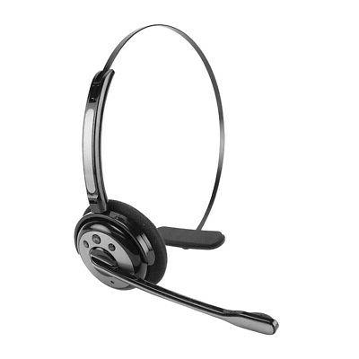 Cellet Wireless Bluetooth Headset with Boom Mic Microphone O