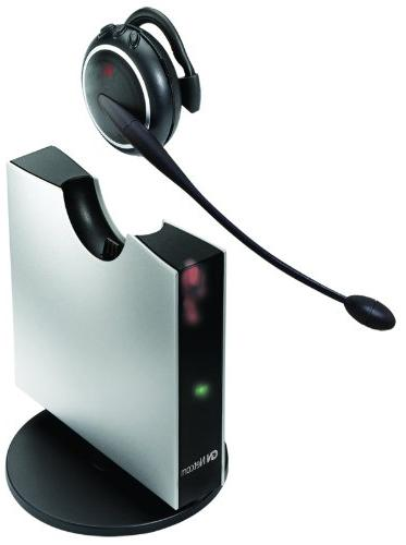 Jabra GN9125 Mono Wireless Headset