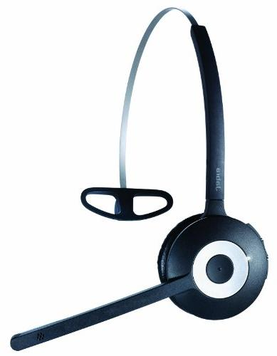 Jabra PRO 930 Mono Lync Optimized Headset