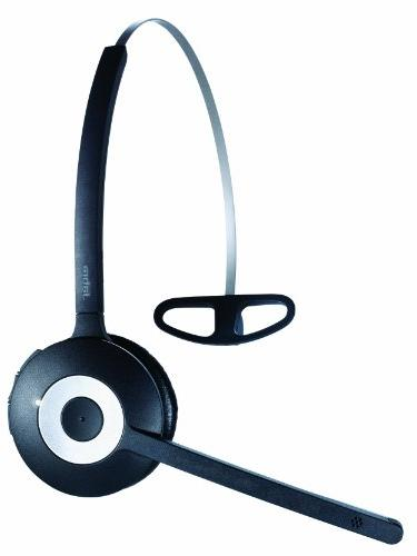Jabra 930 MS Mono Headset for Softphone