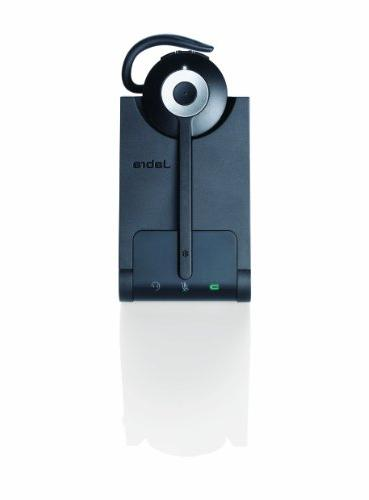 Jabra PRO MS Mono Lync Headset for Softphone