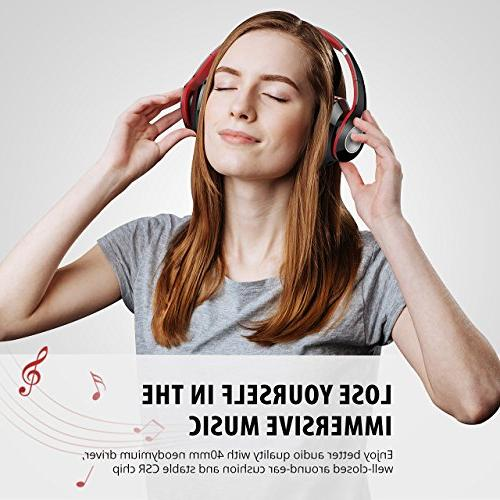 Bluetooth Transmitter Set, & Foldable, Weight & Protable, Headset TV/Cell