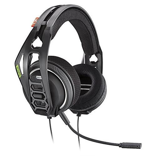 Plantronics - Rig 400hx Wired Stereo Gaming Headset For Xbox