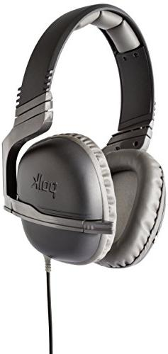 Polk Audio Striker Zx Xbox One Gaming Headset - Black