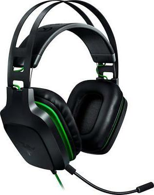 Razer V2 - 7.1 Sound Gaming Headset with Detachable - Compatible Xbox