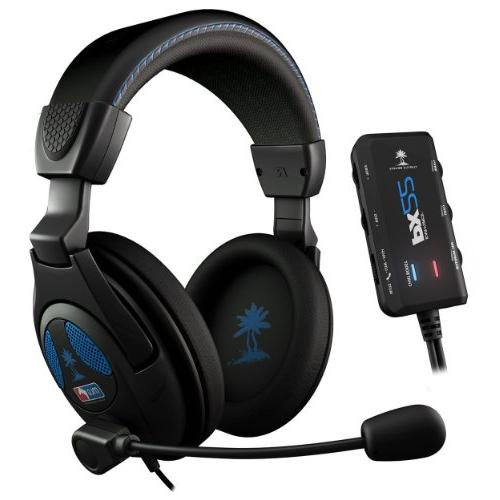 Force - Amplified Gaming Headset- Xbox FFP