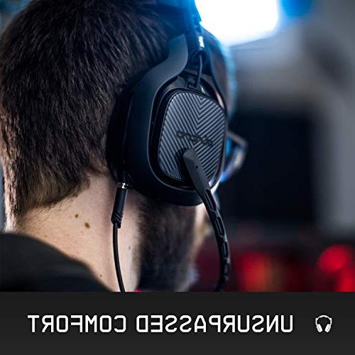 ASTRO TR Headset + Pro TR for