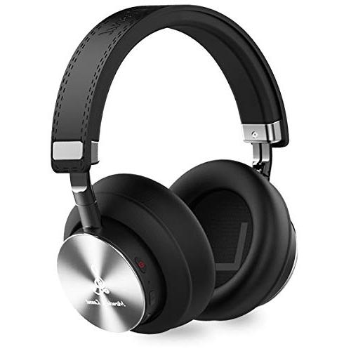 Miracle Lesoul A7 Over Ear Bluetooth Headphones With Microphone