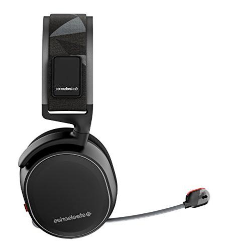 SteelSeries PC/PS4/Xbox Headset w/
