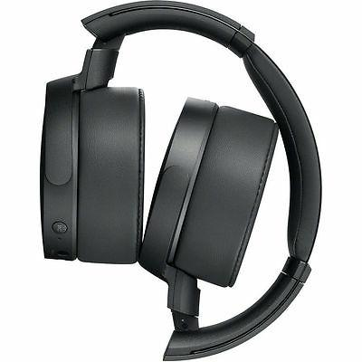 Sony Over-Ear Noise-Canceling Headphones -