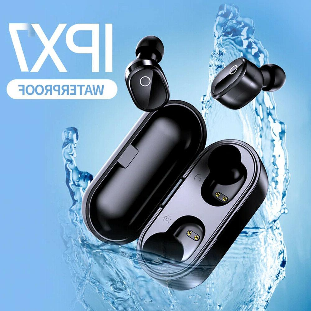 Bluetooth 5.0 Earbuds Cancelling Headphones