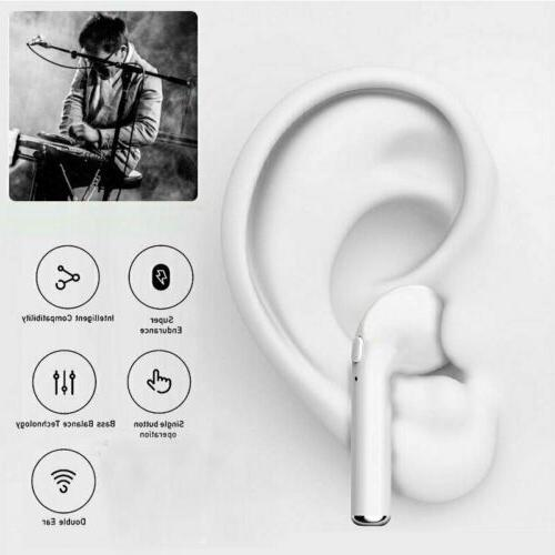 Bluetooth For IOS Android In Ear Earbuds headsets