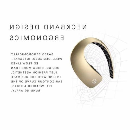 Bluetooth Headset with HD