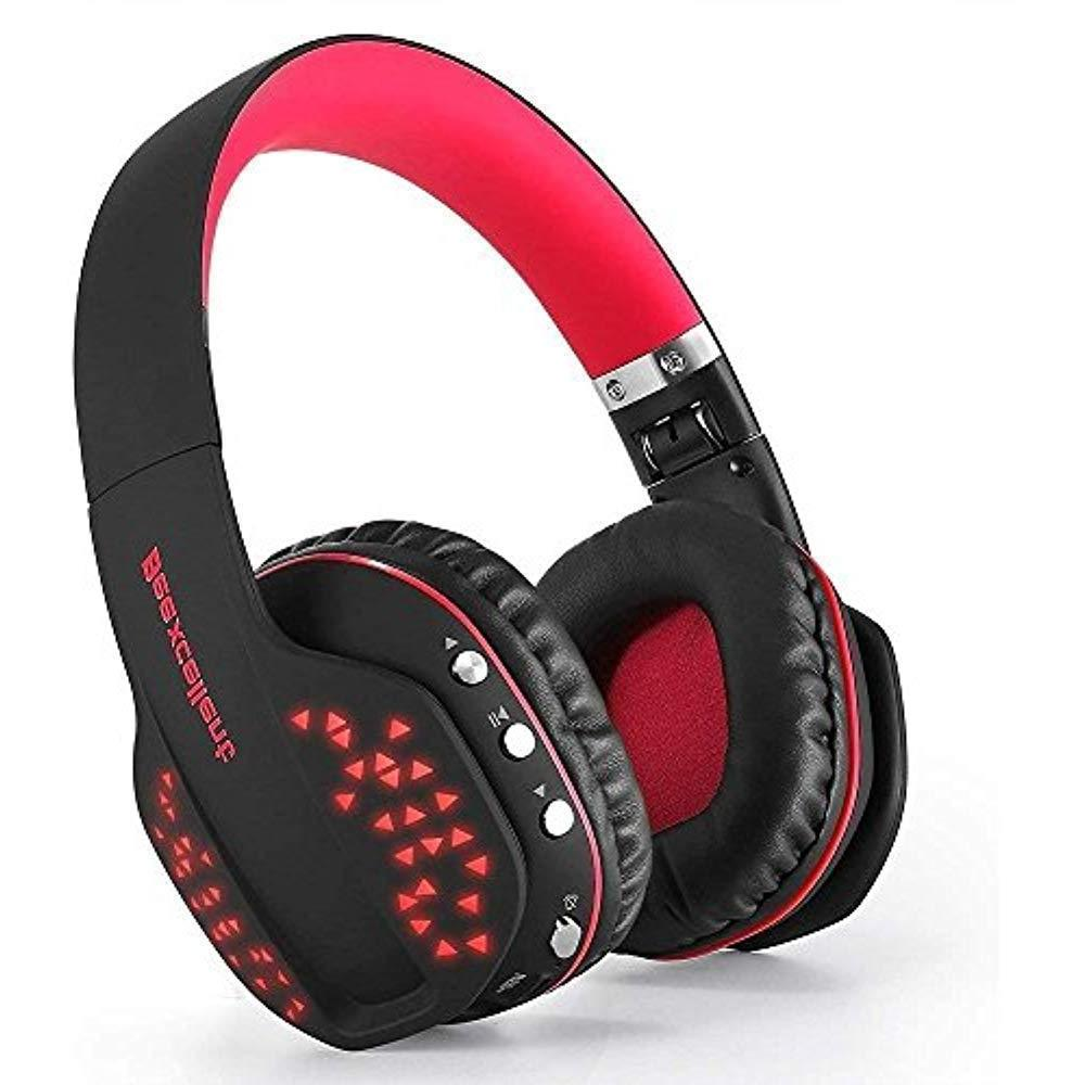 bluetooth headphones q2 gaming headset wired