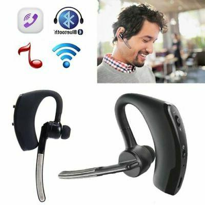 Bluetooth Earpiece for iPhone Andorid Phone Car Calling