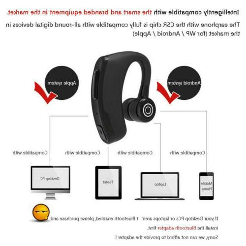 Business Bluetooth Earbud