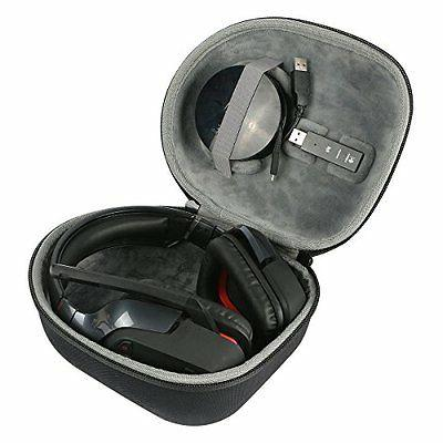 NEW Case For Logitech Wireless Gaming Headset G930 G430 G230