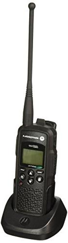 Motorola DTR550 Portable Digital Radio