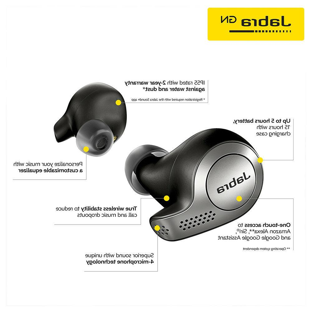 Jabra 65t Enabled with Charging