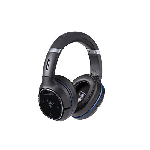 Turtle Beach Wireless Noise-Cancelling DTS
