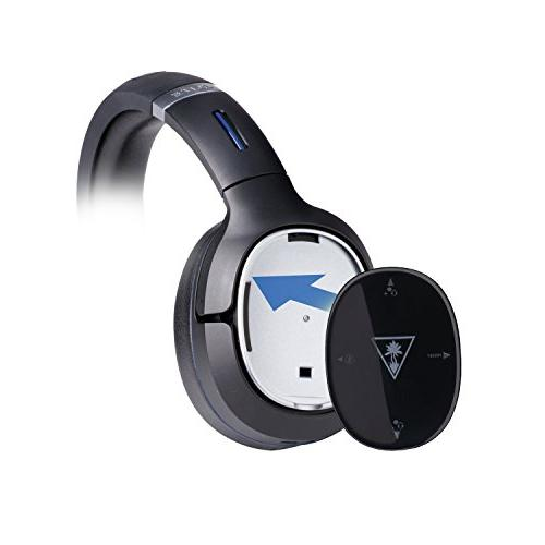 Wireless Noise-Cancelling DTS