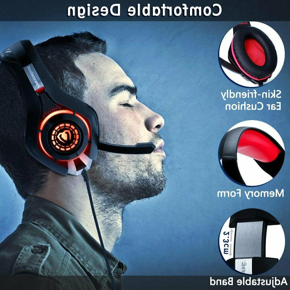 Beexcellent Headset PC,