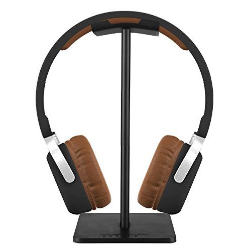 headphone stand aluminum holder