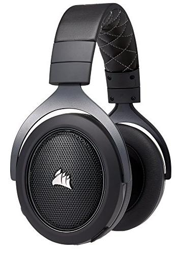 CORSAIR Gaming Headset Sound PC - Discord 50mm –