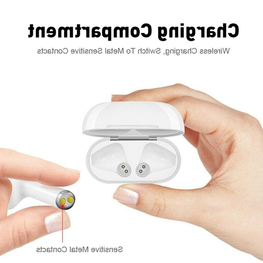 For iPhone Pro 8 7 X Earphones Headset