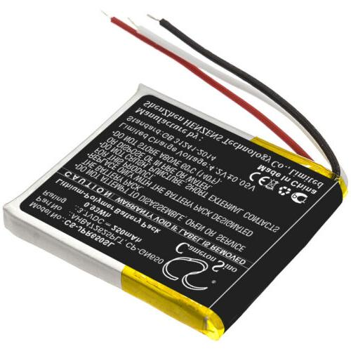 Jabra CP-GN650 Battery for Wireless