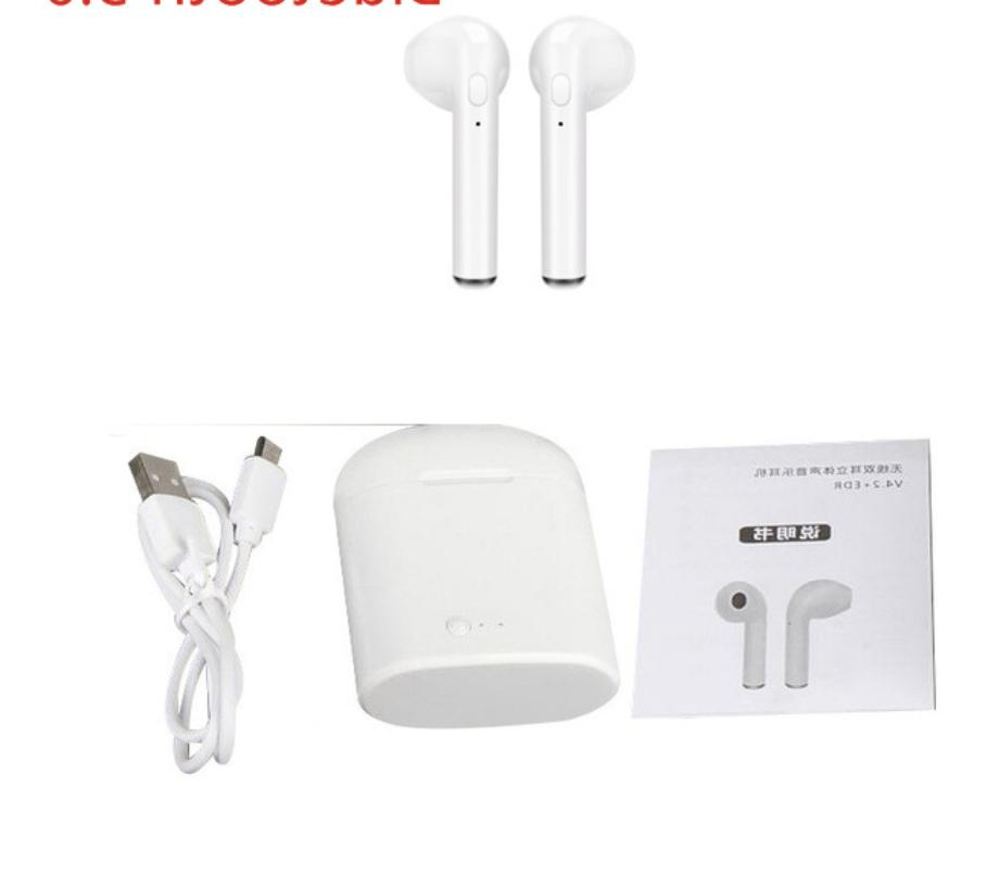 Mini Dual Wireless Earphone For Android IOS Phone