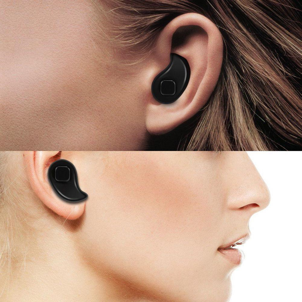 Mini Wireless Bluetooth Earbuds In-Ear Headset