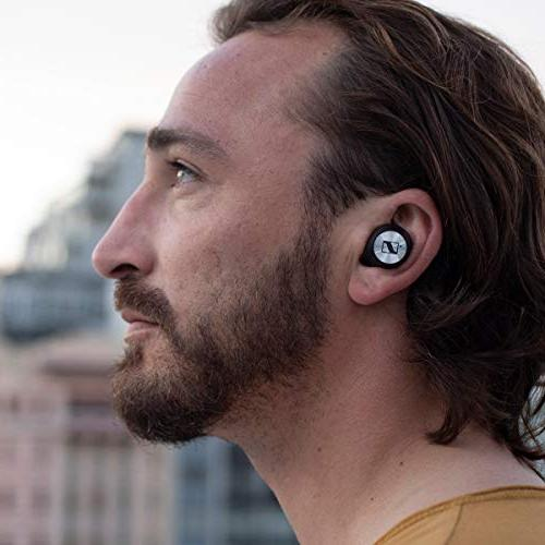 Bluetooth Earbuds with