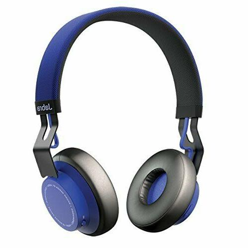 move wireless stereo headset